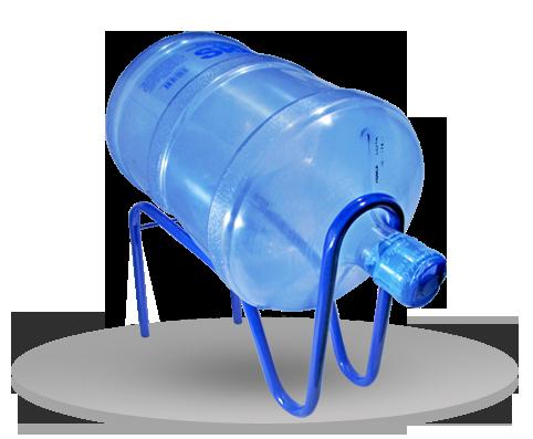 Agua en Botellón